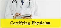 Certifying Physician